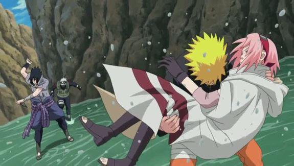 Naruto Shippuden Episodes English Dubbed - Animewp com