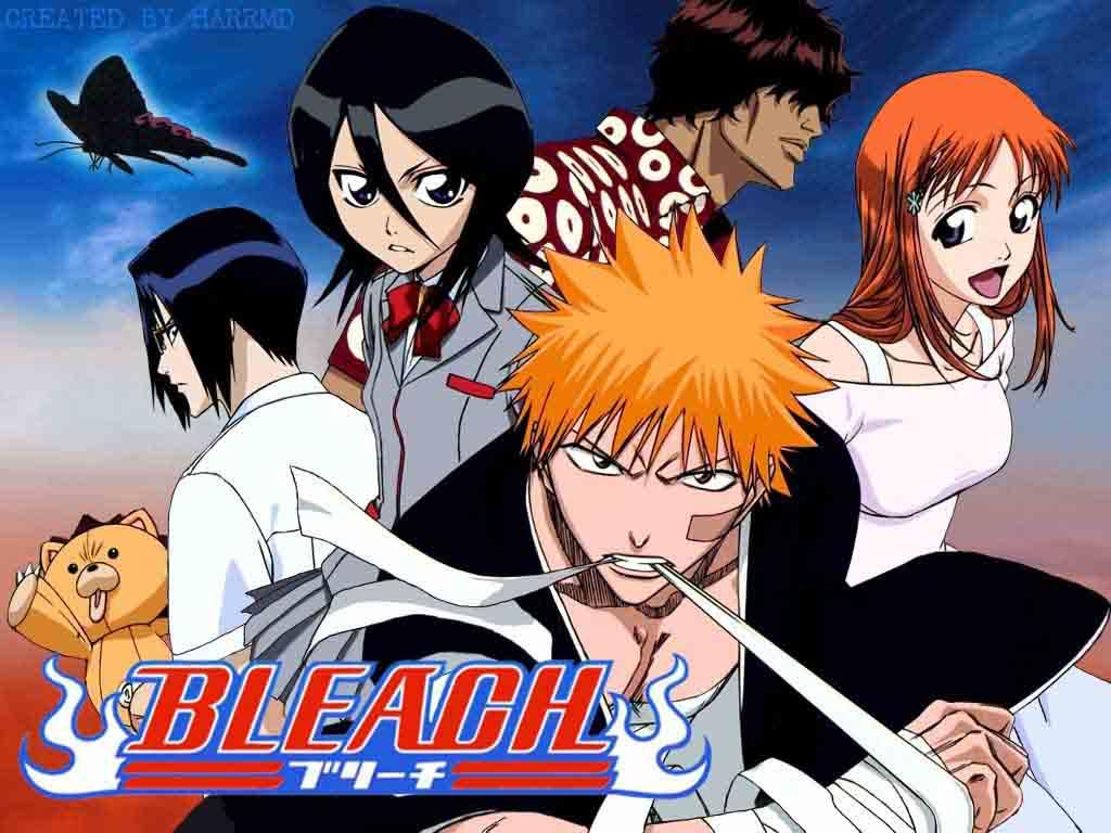 New Bleach Episodes 2015 13 Anime Background