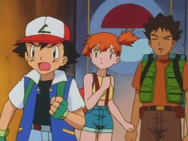 Pokemon Episodes 11 Hd Wallpaper