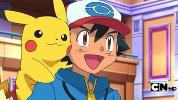 Pokemon Episodes 32 Free Wallpaper