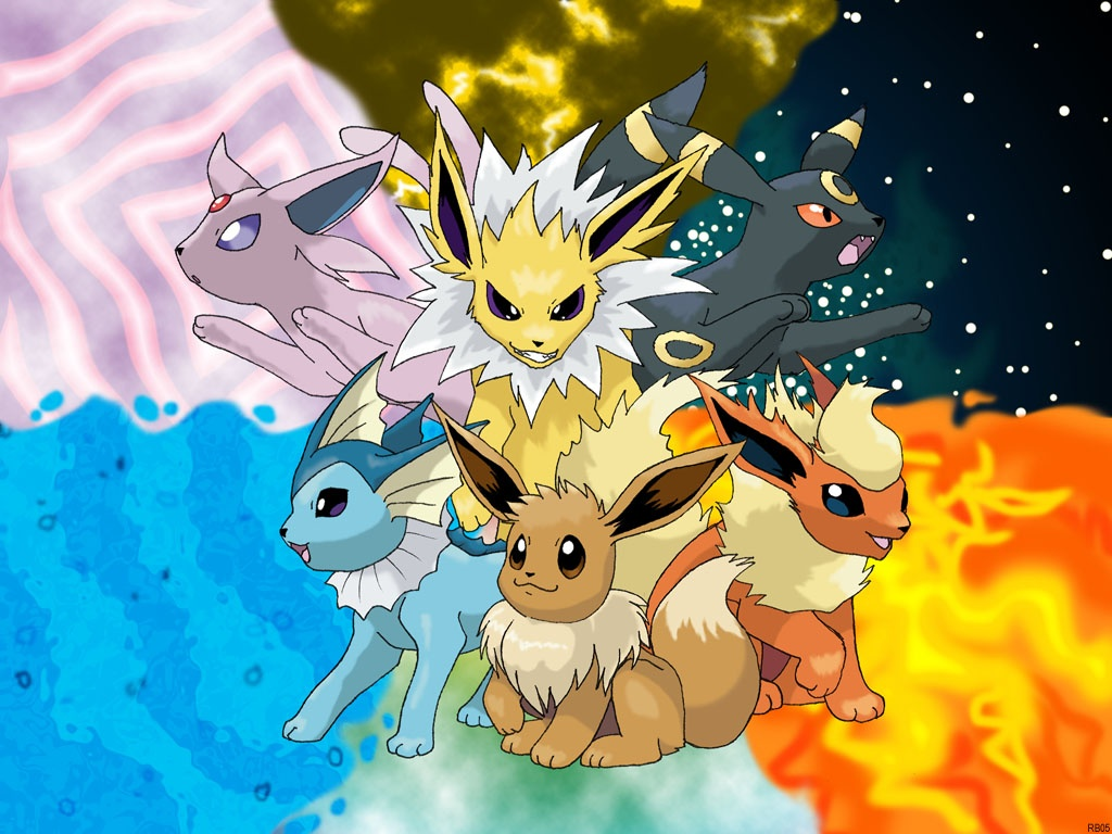 Pokemon Pictures 17 Desktop Wallpaper