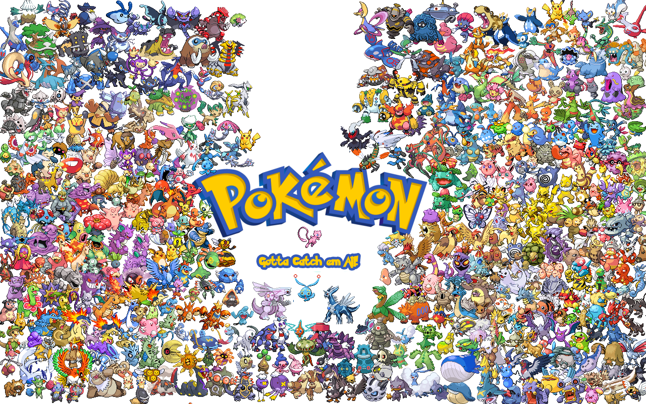 Pokemon Pictures 20 Background Wallpaper