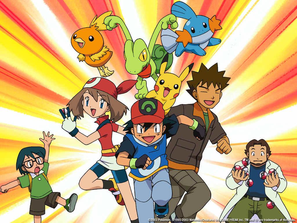 Pokemon Pictures 26 Hd Wallpaper