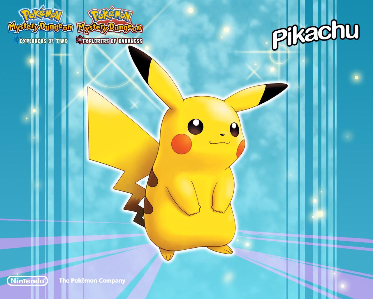 Pokemon Pictures 3 Desktop Background