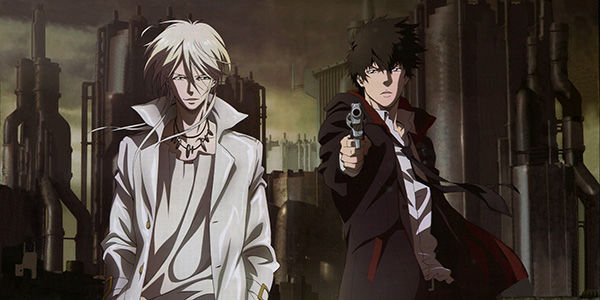 Psycho Pass Season 1 11 Cool Wallpaper