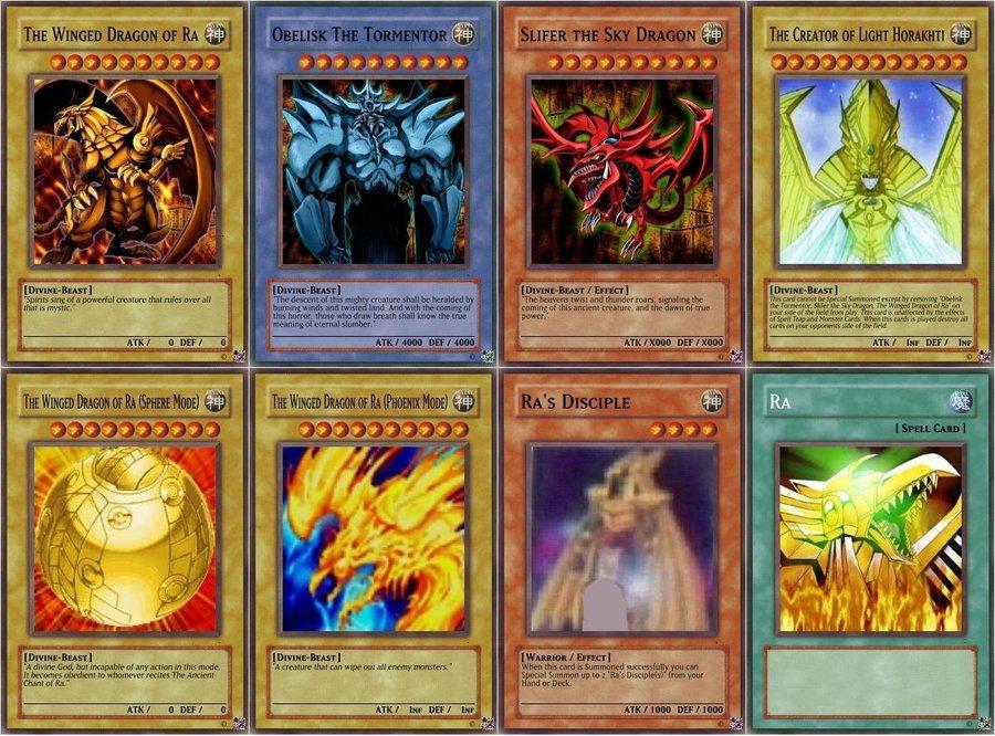 Rare Yu Gi Oh Cards 19 Cool Hd Wallpaper