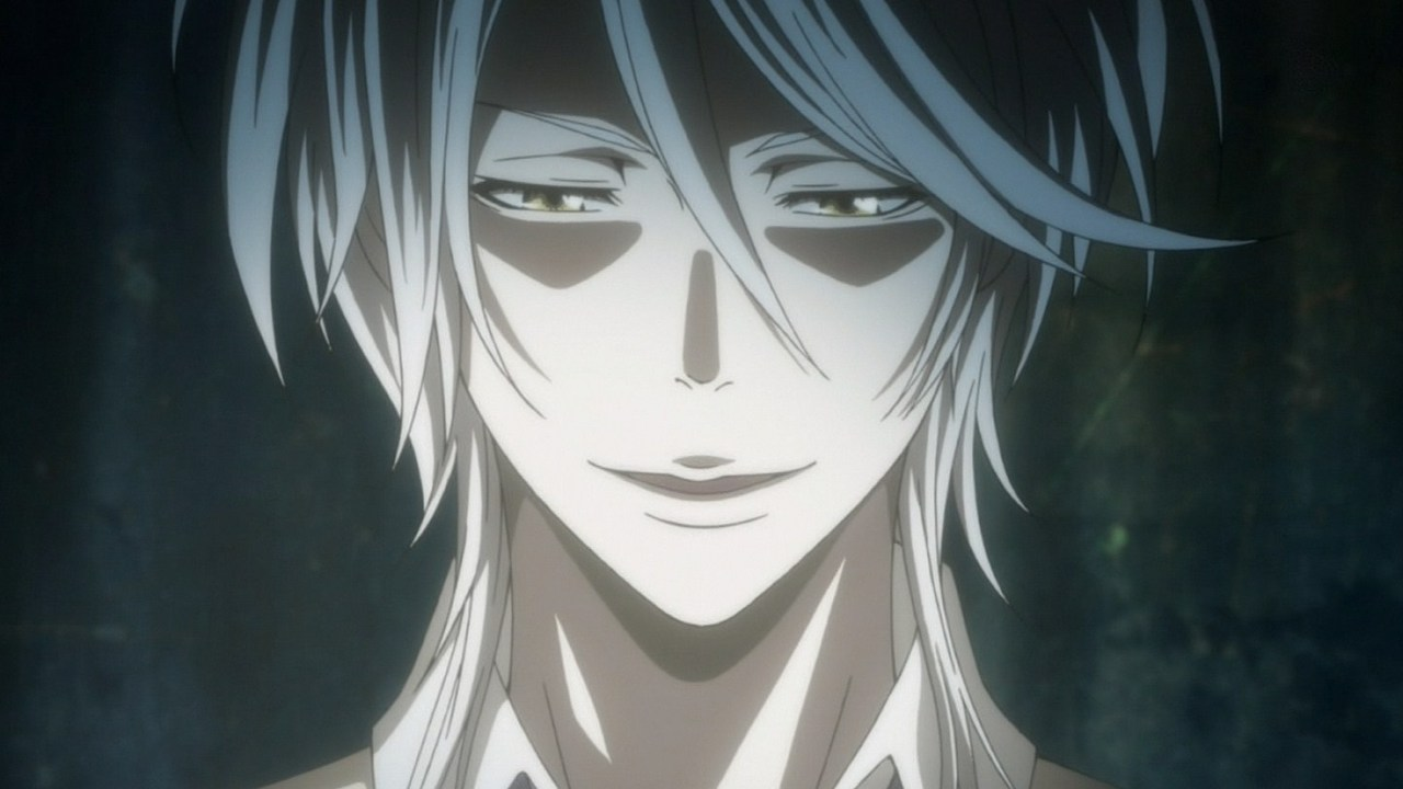 Shougo Makishima 12 Free Wallpaper