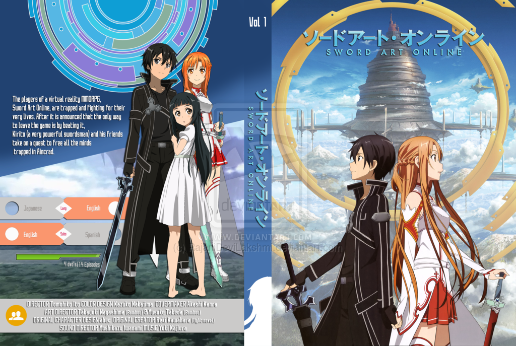 download sword art online season 3 episode 8