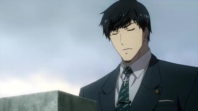 Tokyo Ghoul Episode 12 Season 2 31 Anime Background