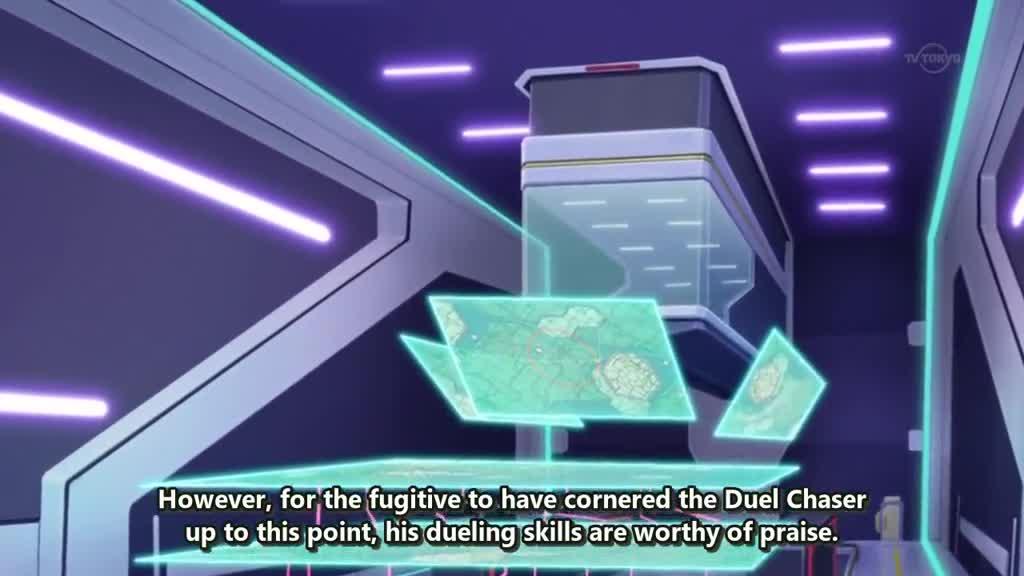 Yu Gi Oh Episode 32 Cool Wallpaper