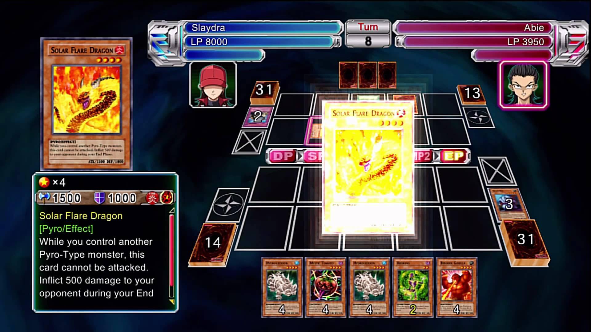 Yu Gi Oh Play Dueling 32 Hd Wallpaper