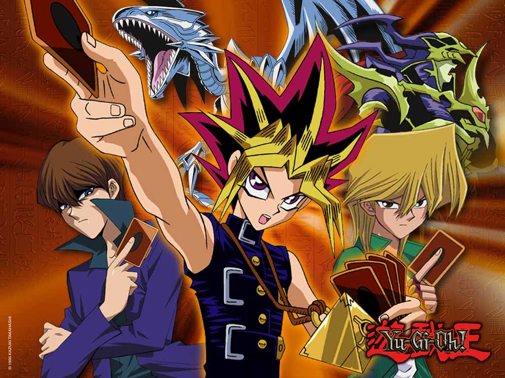 yu gi oh play dueling 14 free hd wallpaper animewp com