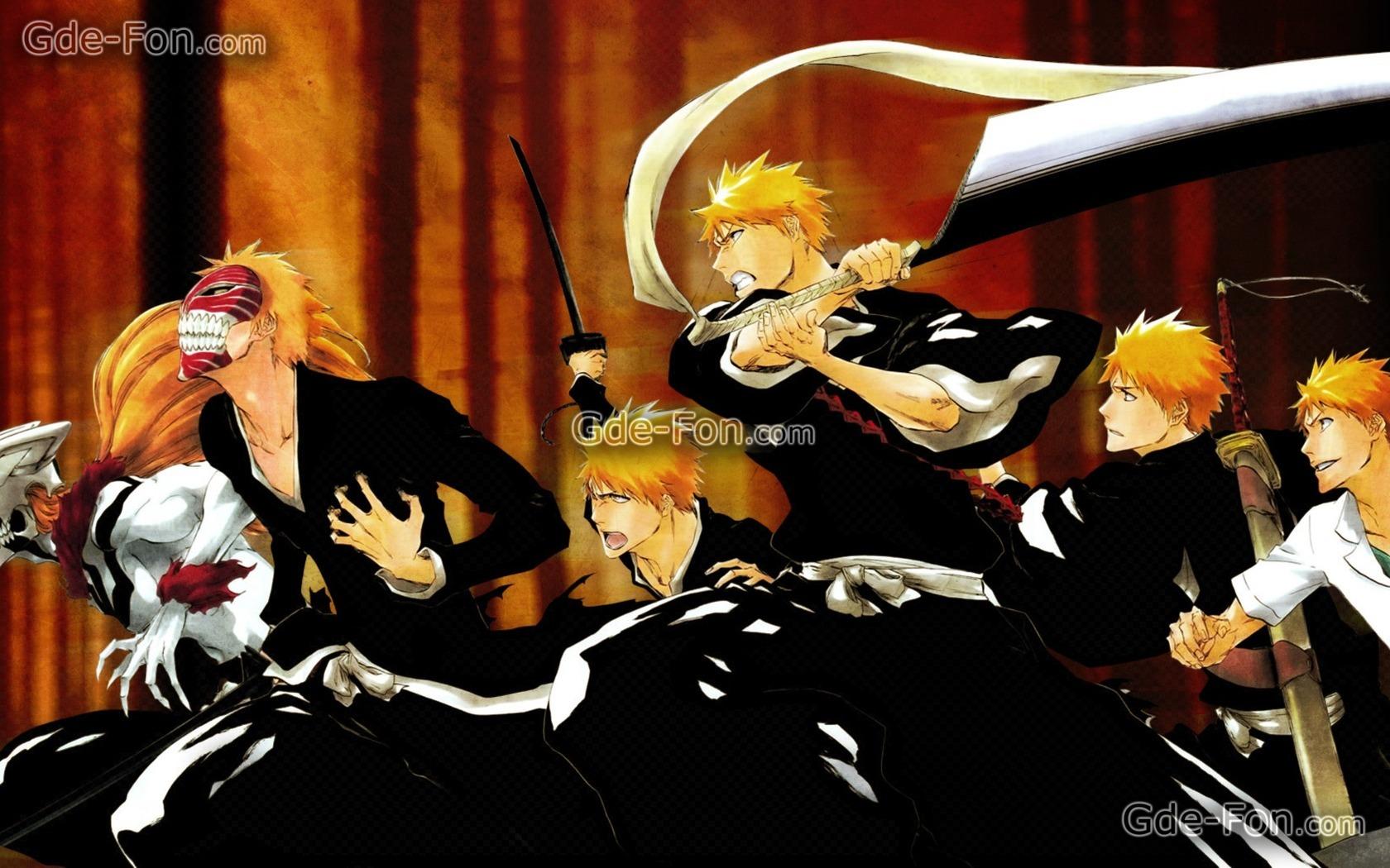 Cool Guy Anime Wallpaper 14 Widescreen Wallpaper