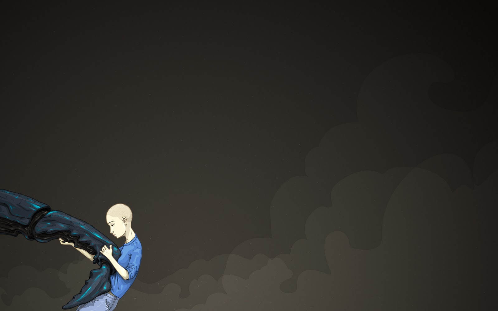 cool guy anime wallpaper 8 free hd wallpaper - animewp