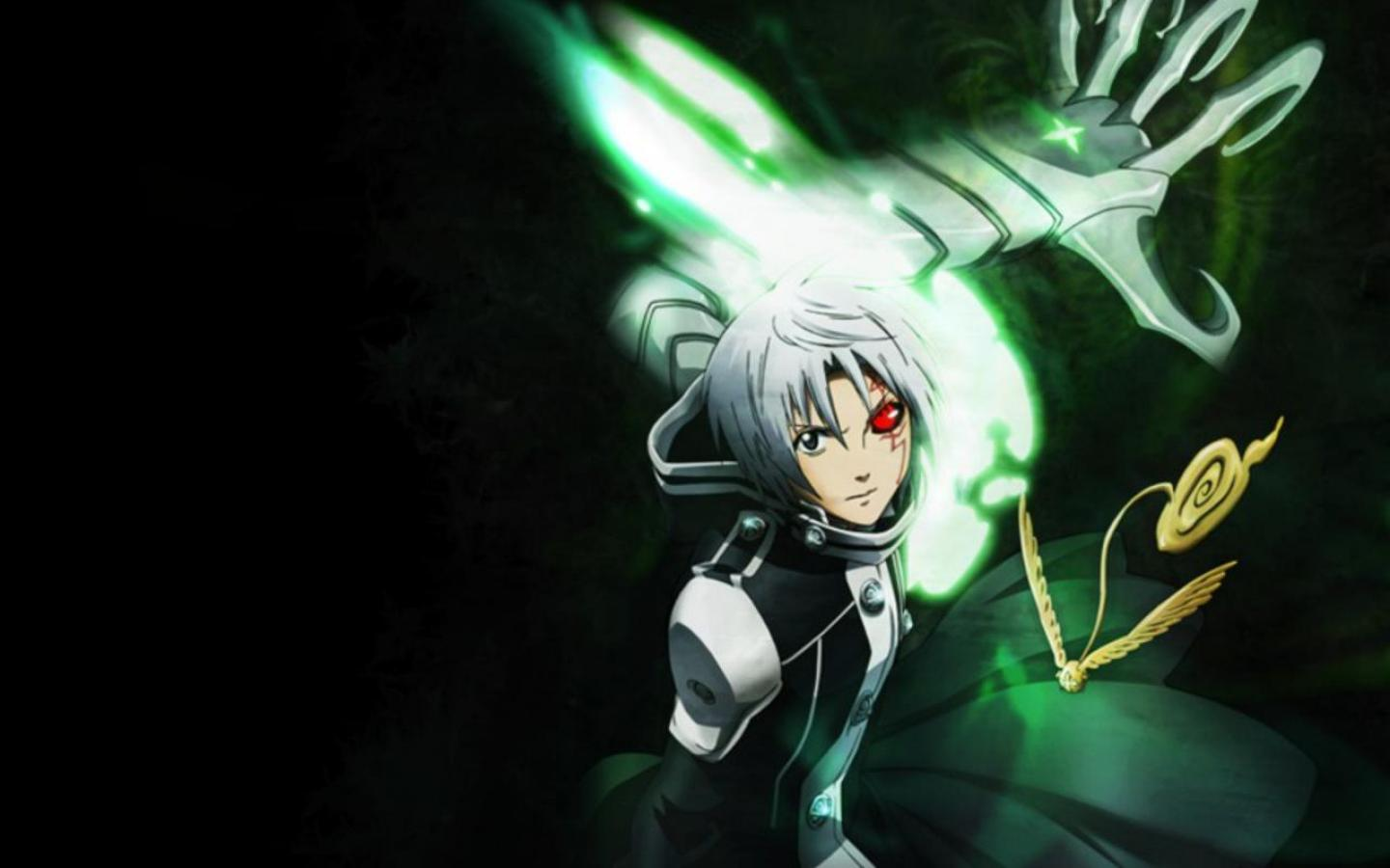 D Gray Man Wallpaper Hd 12 High Resolution Wallpaper