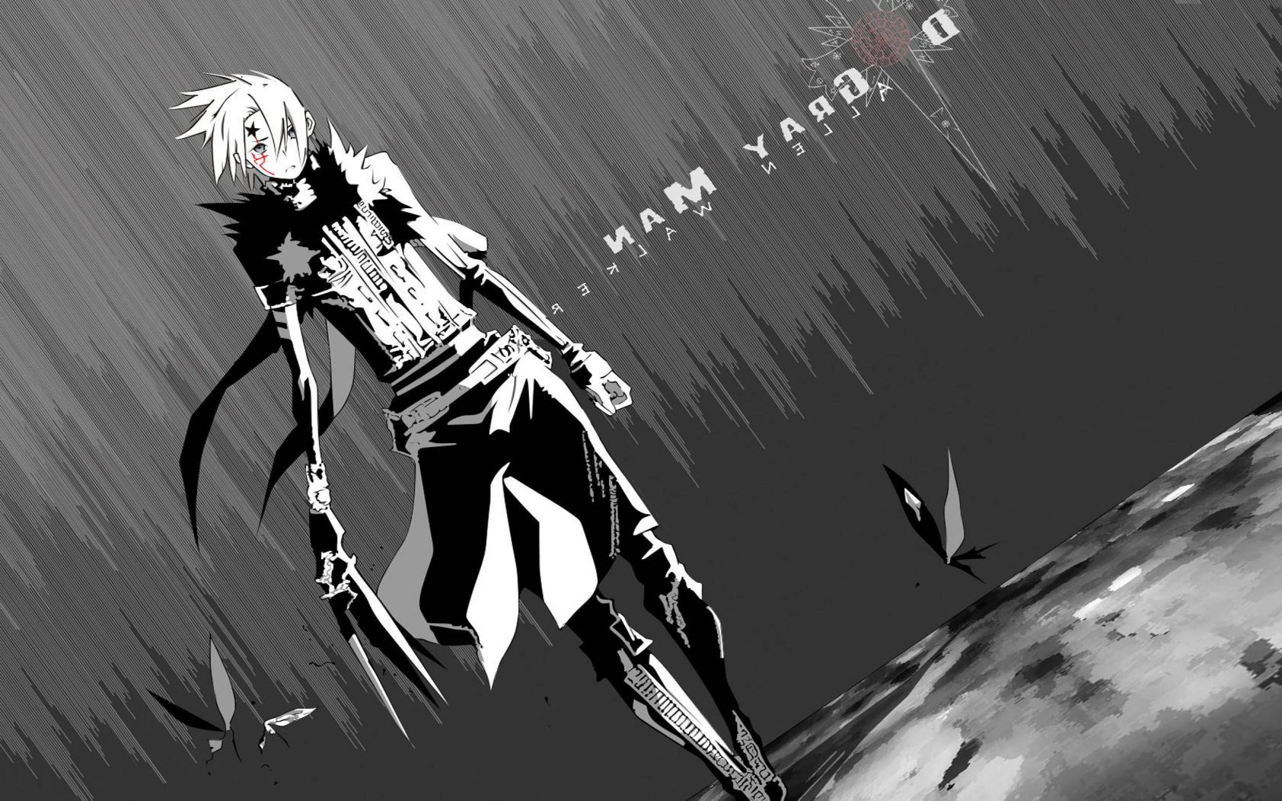 D gray man wallpaper hd 22 background wallpaper - D gray man images ...