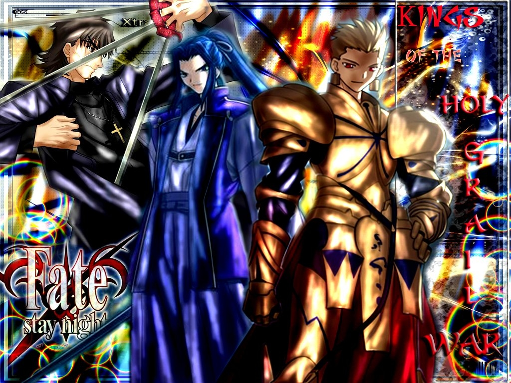 fate stay night gilgamesh wallpaper 38 free wallpaper