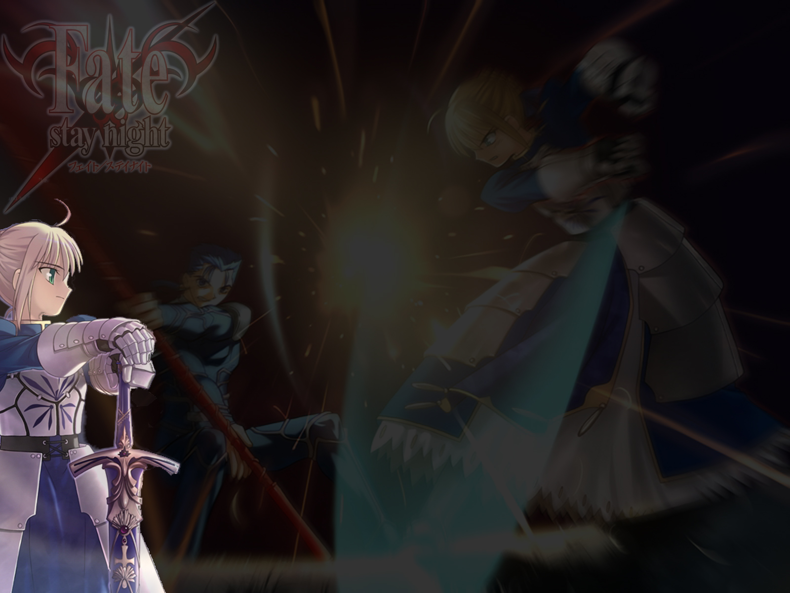 Fate Stay Night Lancer Wallpaper 32 Free Hd Wallpaper