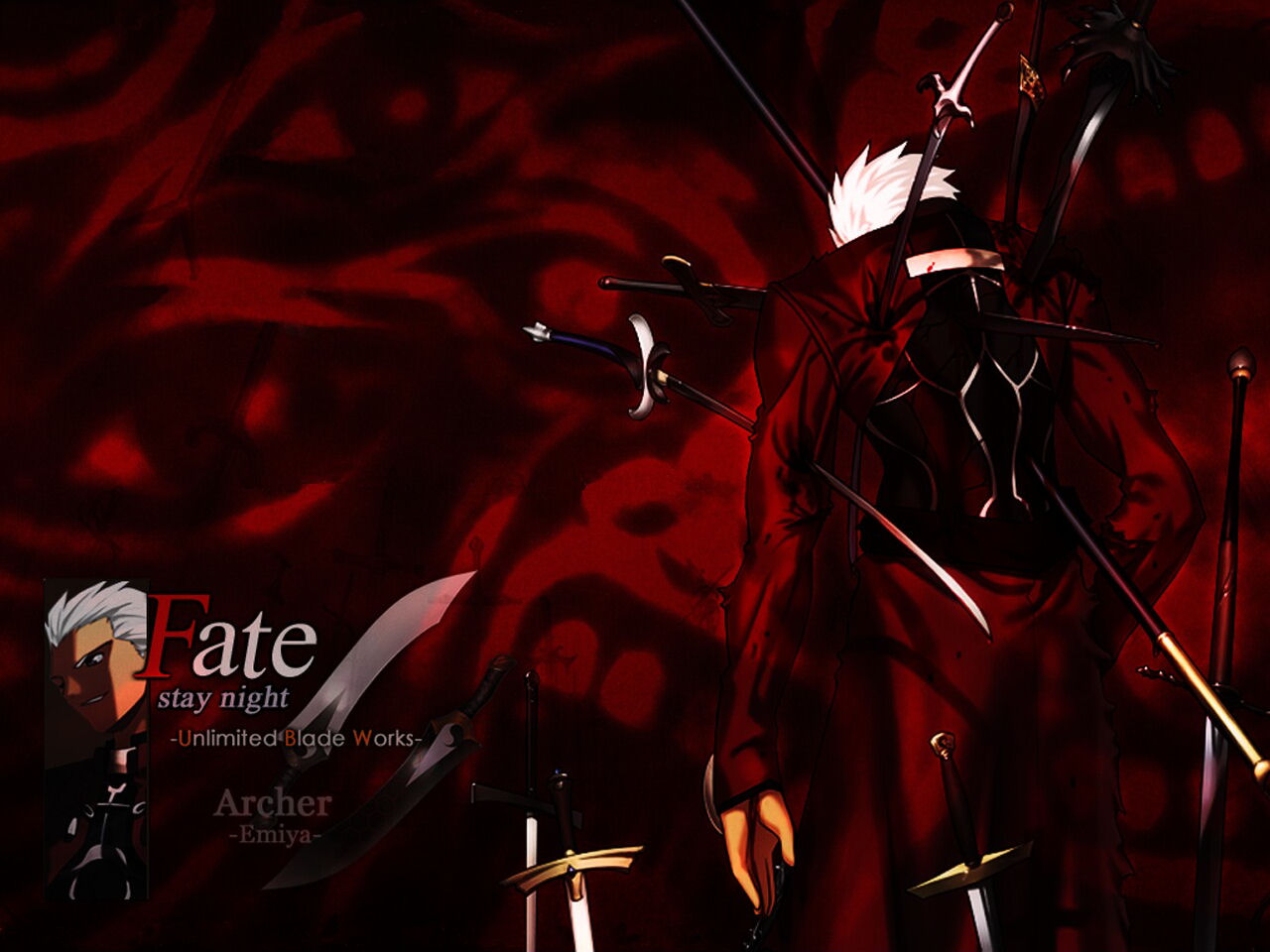 fate stay night unlimited blade works wallpaper 23 cool wallpaper