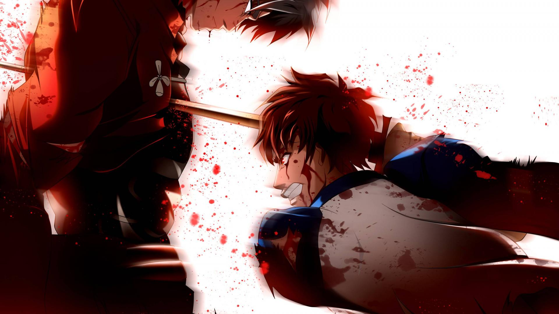 Fate Stay Night Wallpaper Archer 21 Desktop Background