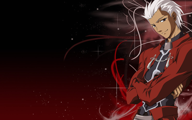 Fate Stay Night Wallpaper Archer 27 Anime Background
