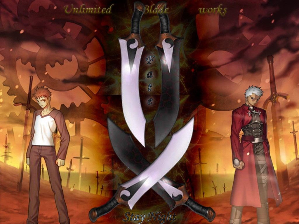 Fate Stay Night Wallpaper Archer 5 Cool Hd