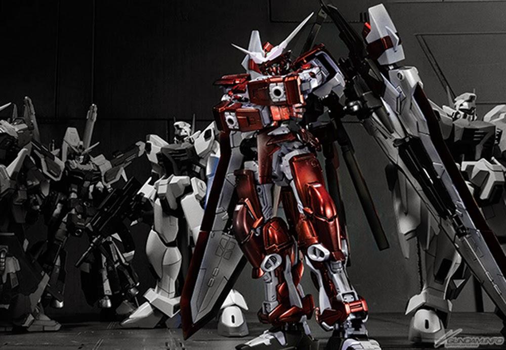 Gundam Astray 11 Background Wallpaper