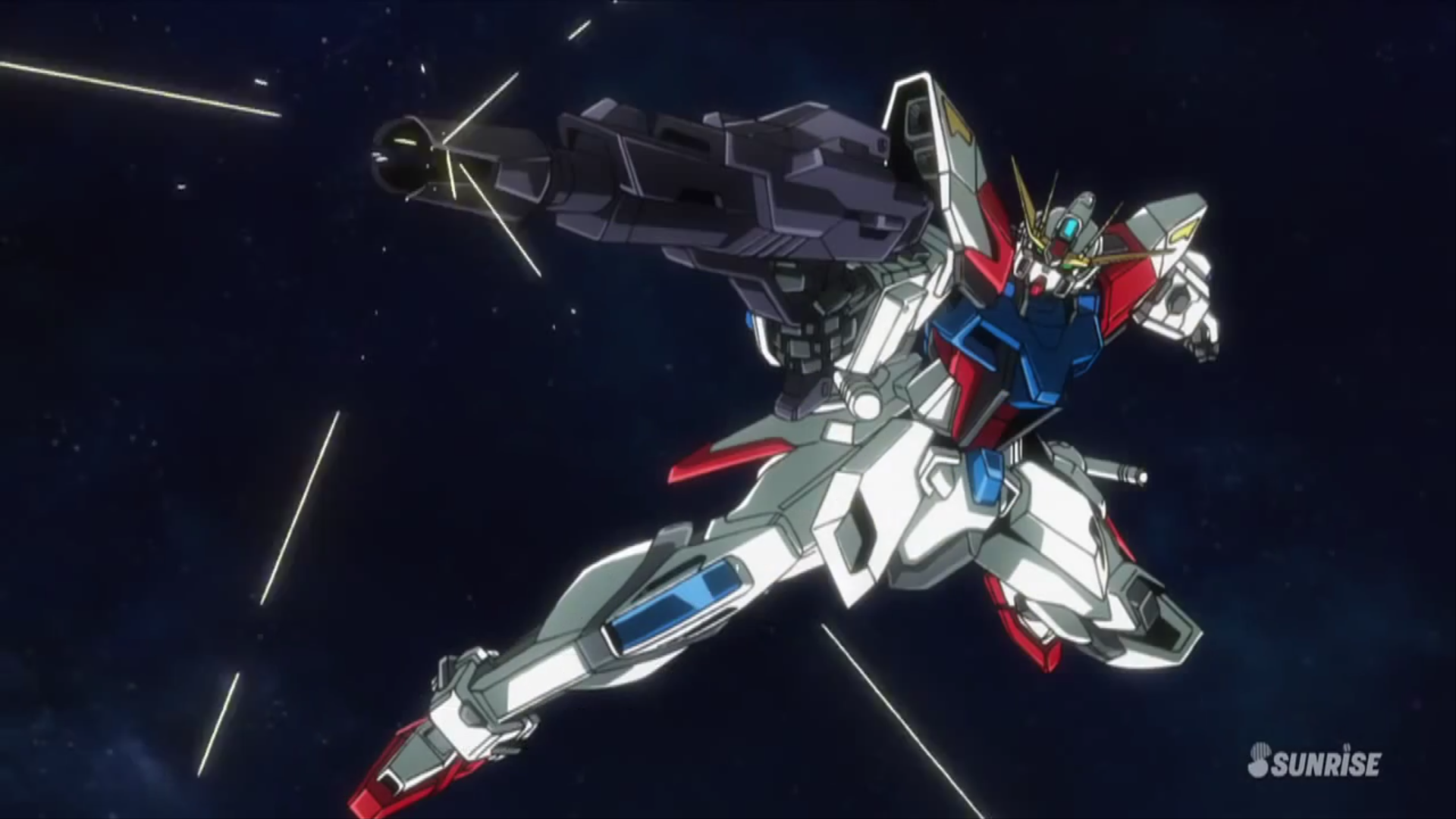 Gundam build fighters 14 background wallpaper for Domon in gundam build fighters