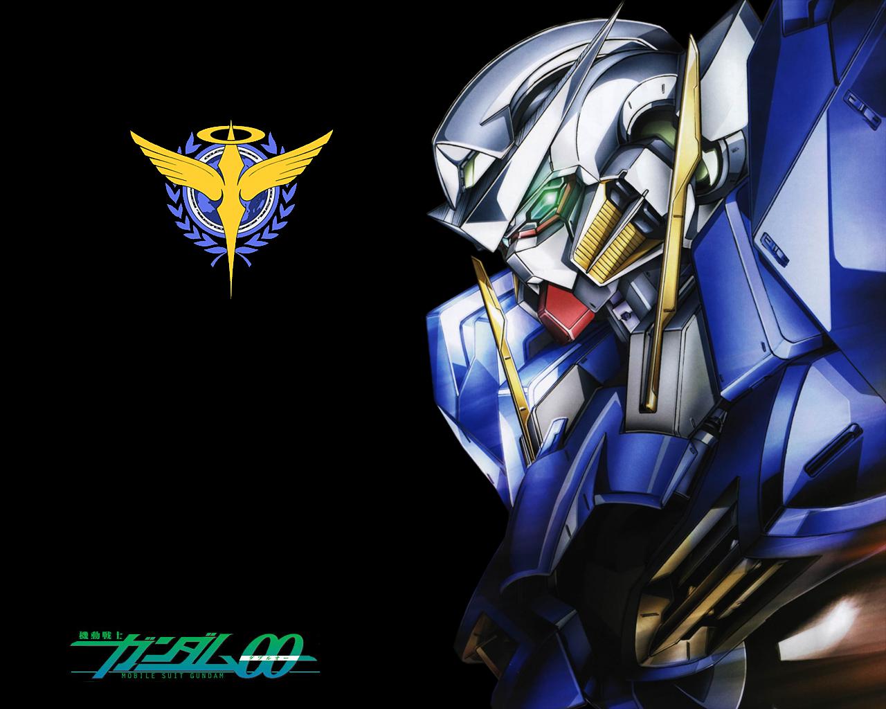 Gundam exia 26 wide wallpaper animewp gundam exia 26 wide wallpaper voltagebd Images