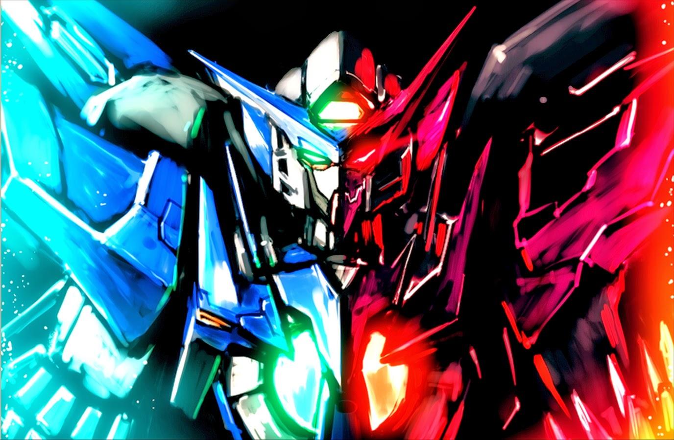 Gundam Exia Wallpaper 31 Hd Wallpaper
