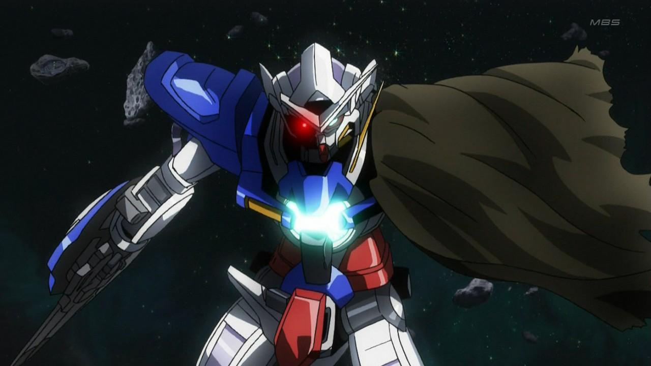 Gundam Exia Wallpaper 5 Wide Wallpaper