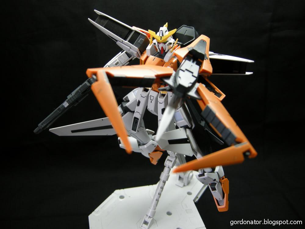 Gundam Kyrios 2 Cool Hd Wallpaper