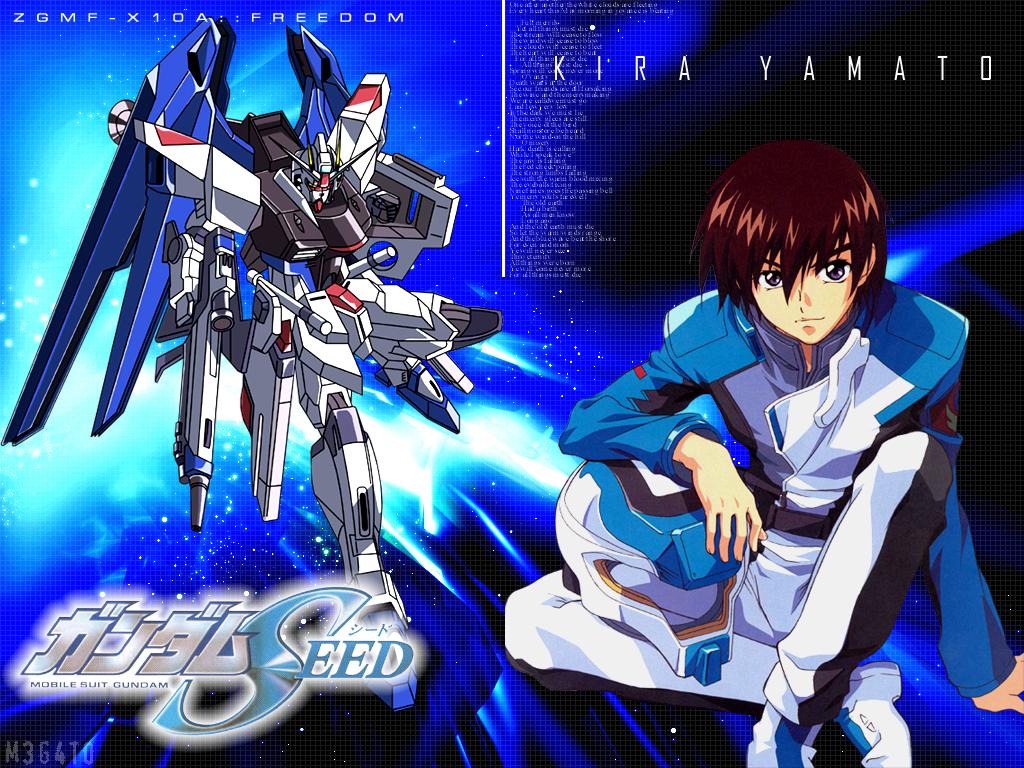 gundam seed 50 desktop background animewpcom