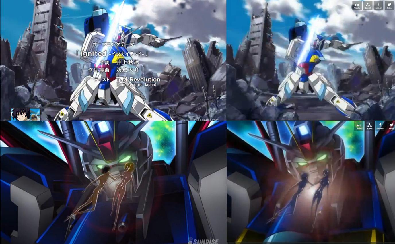 Gundam Seed Destiny 22 Background Wallpaper - Animewp.com