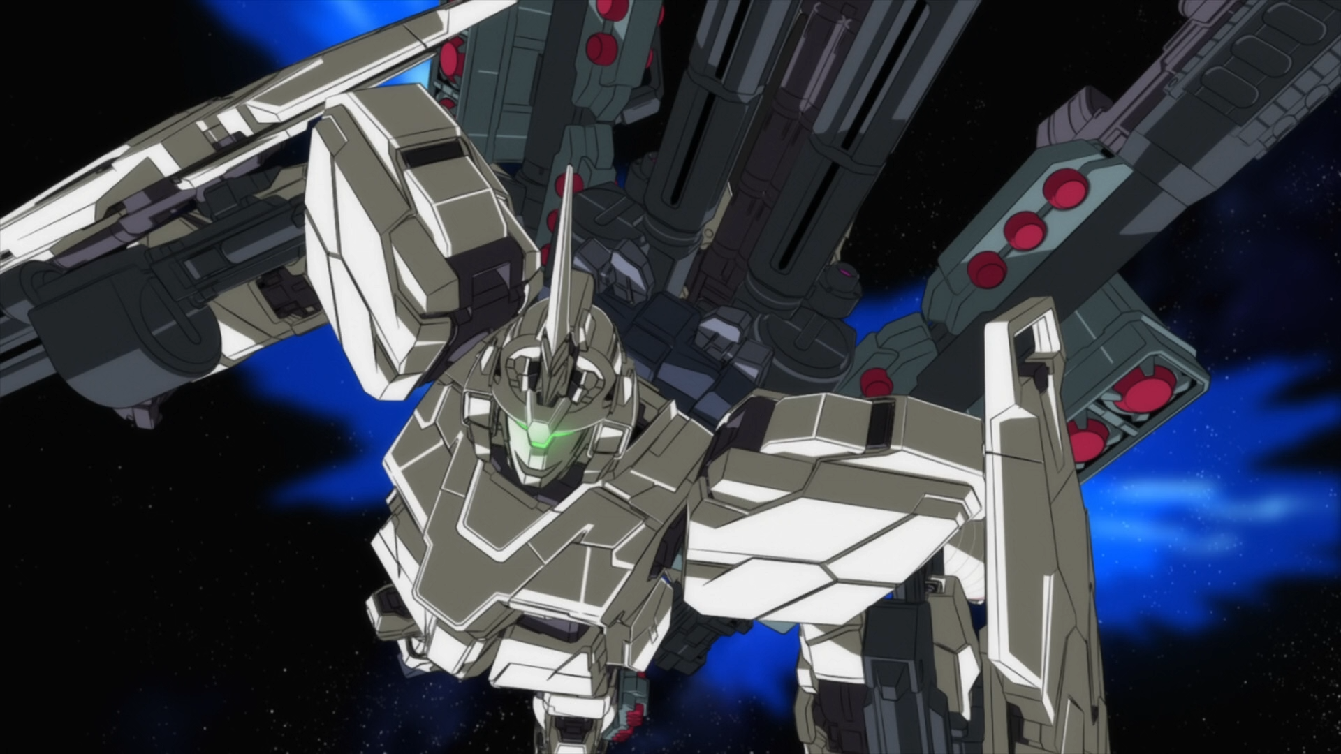 Gundam Unicorn 62 Anime Background - Animewp.com