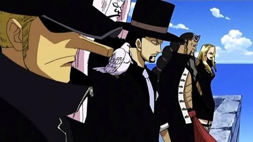 One Piece Cp9 19 Anime Background - Animewp com