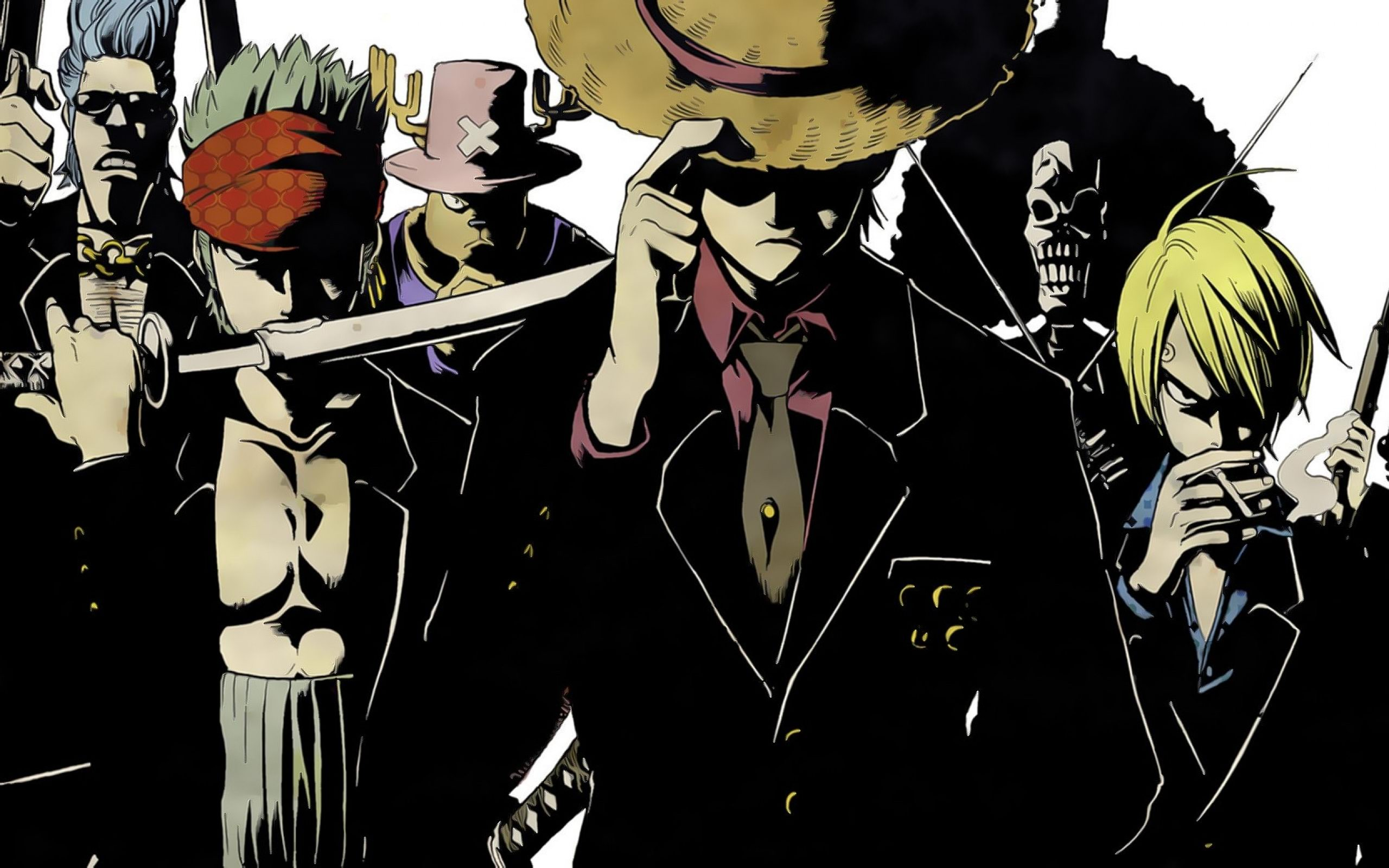 One Piece Luffy 21 Hd Wallpaper