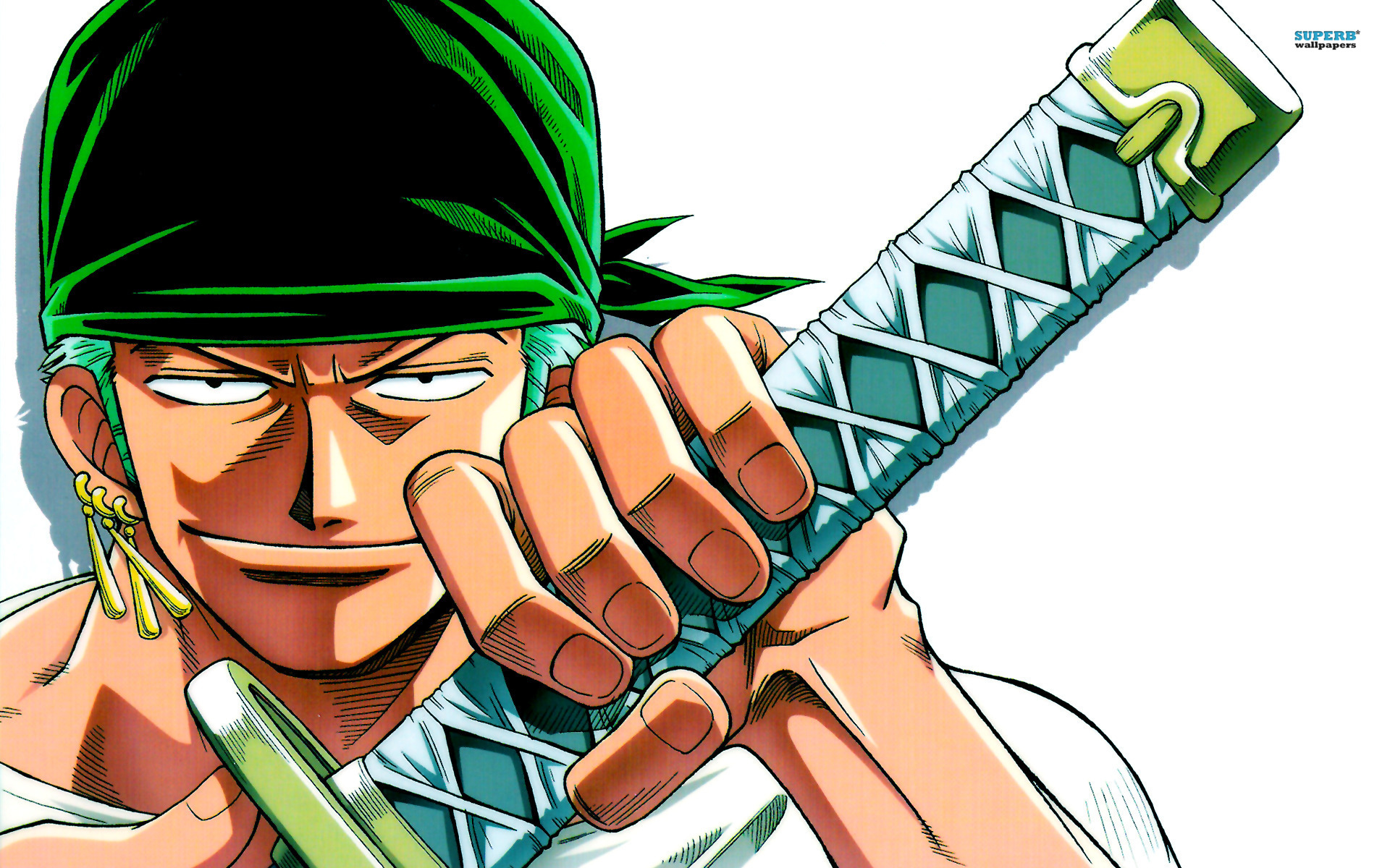 One Piece Zoro 30 Anime Background
