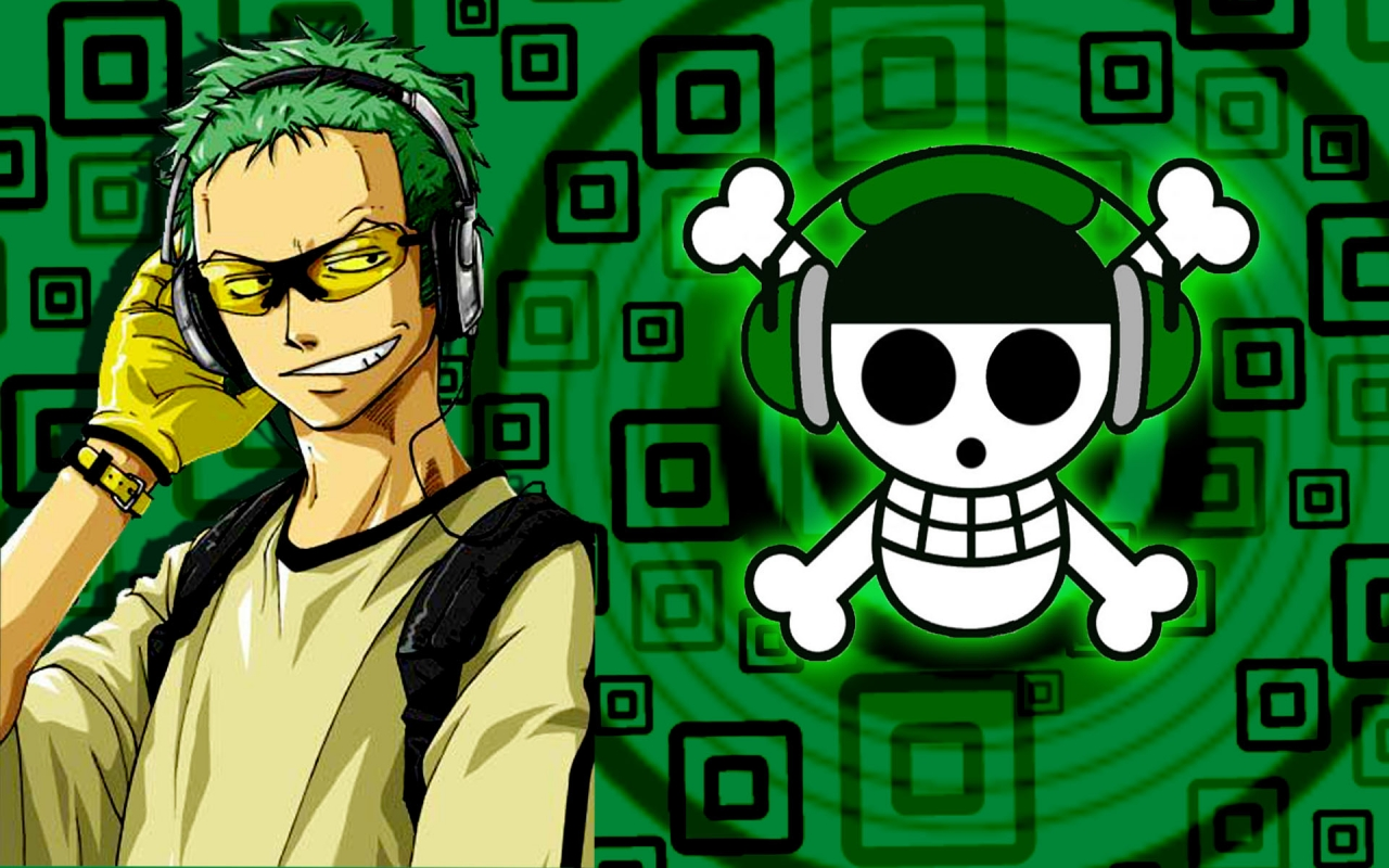 One Piece Zoro 37 Free Wallpaper