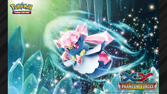 Pokemon Xy Keldeo 16 Widescreen Wallpaper