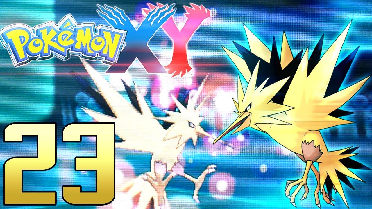 Pokemon Xy Anime Wallpaper Images