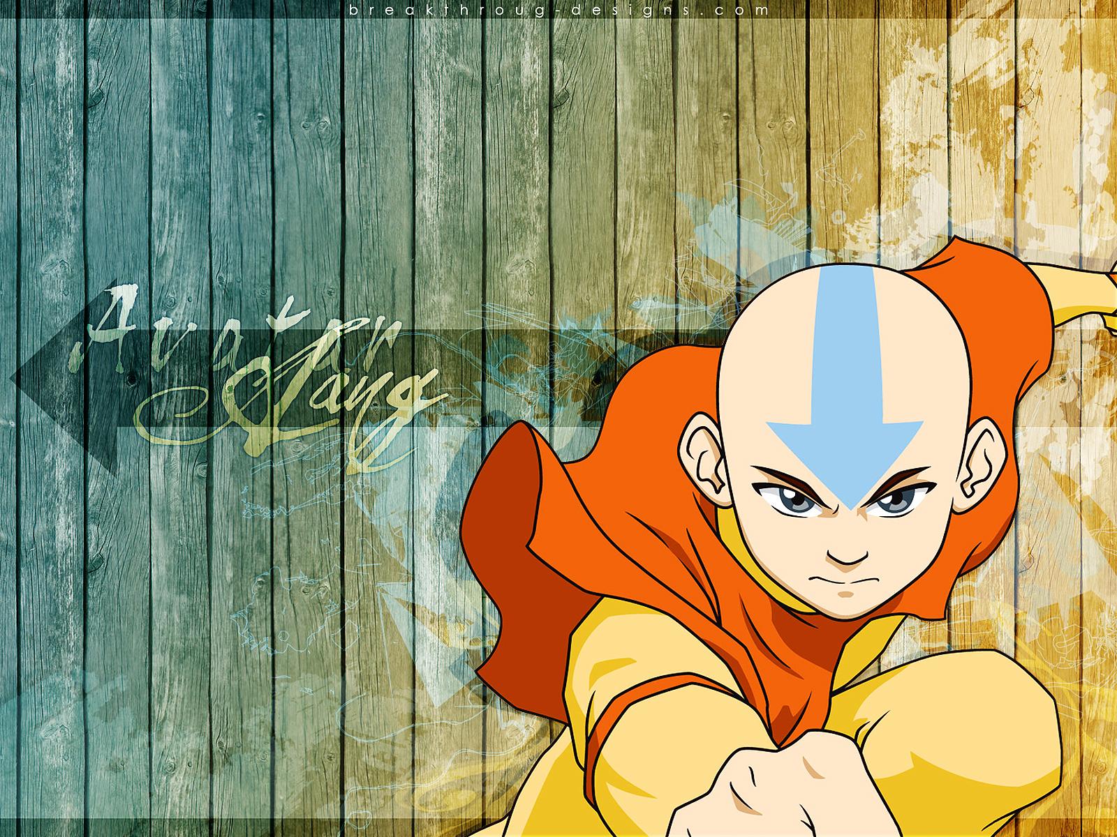 Avatar Aang Wallpaper  17 Cool Wallpaper
