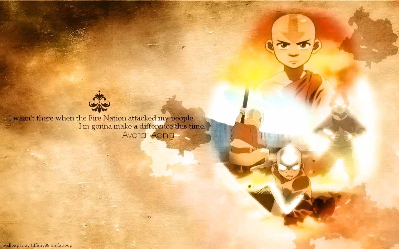 Avatar Aang Wallpaper 23 Desktop