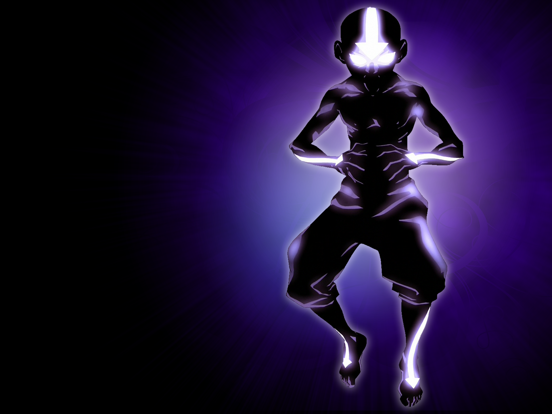 Avatar Aang Wallpaper 8 Anime Background Animewp