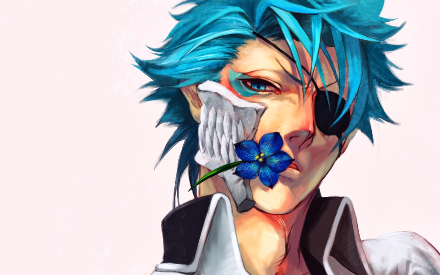 Grimmjow Jeagerjaques Wallpaper Hd 15 High Resolution Wallpaper