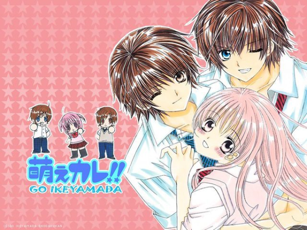comedy Love Wallpaper : Romance comedy Anime Movies 13 Desktop Wallpaper - Animewp.com