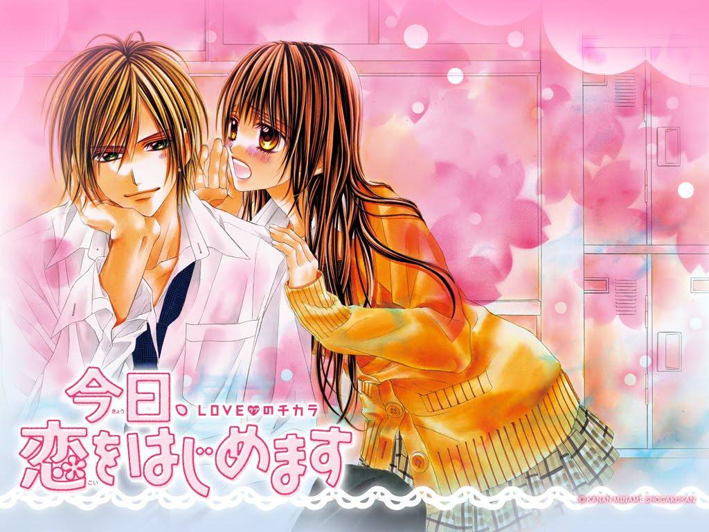 Animation Movie Love Wallpaper : Romance Movies Anime 5 Desktop Background - Animewp.com