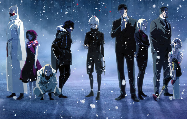 Tokyo Ghoul One Eyed Owl 33 Free Hd Wallpaper Animewp Com