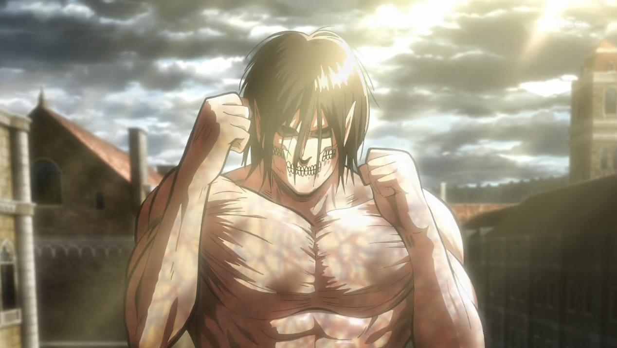 attack on titan eren 7 widescreen wallpaper animewpcom