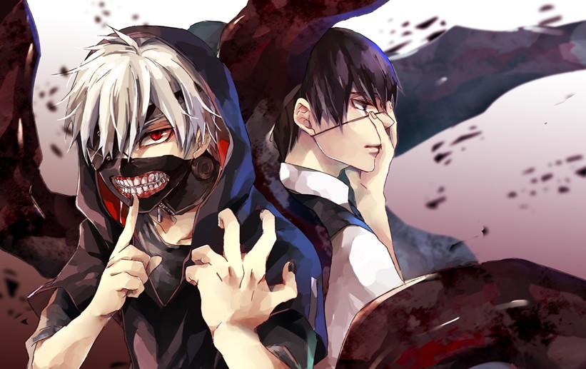 High Resolution Anime Wallpaper: High Resolution Anime Images
